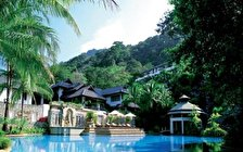 Diamond Bay Resort
