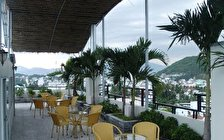 Ocean Bay Hotel Nha Trang