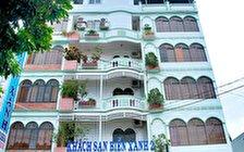 Blue Sea Hotel Nha Trang