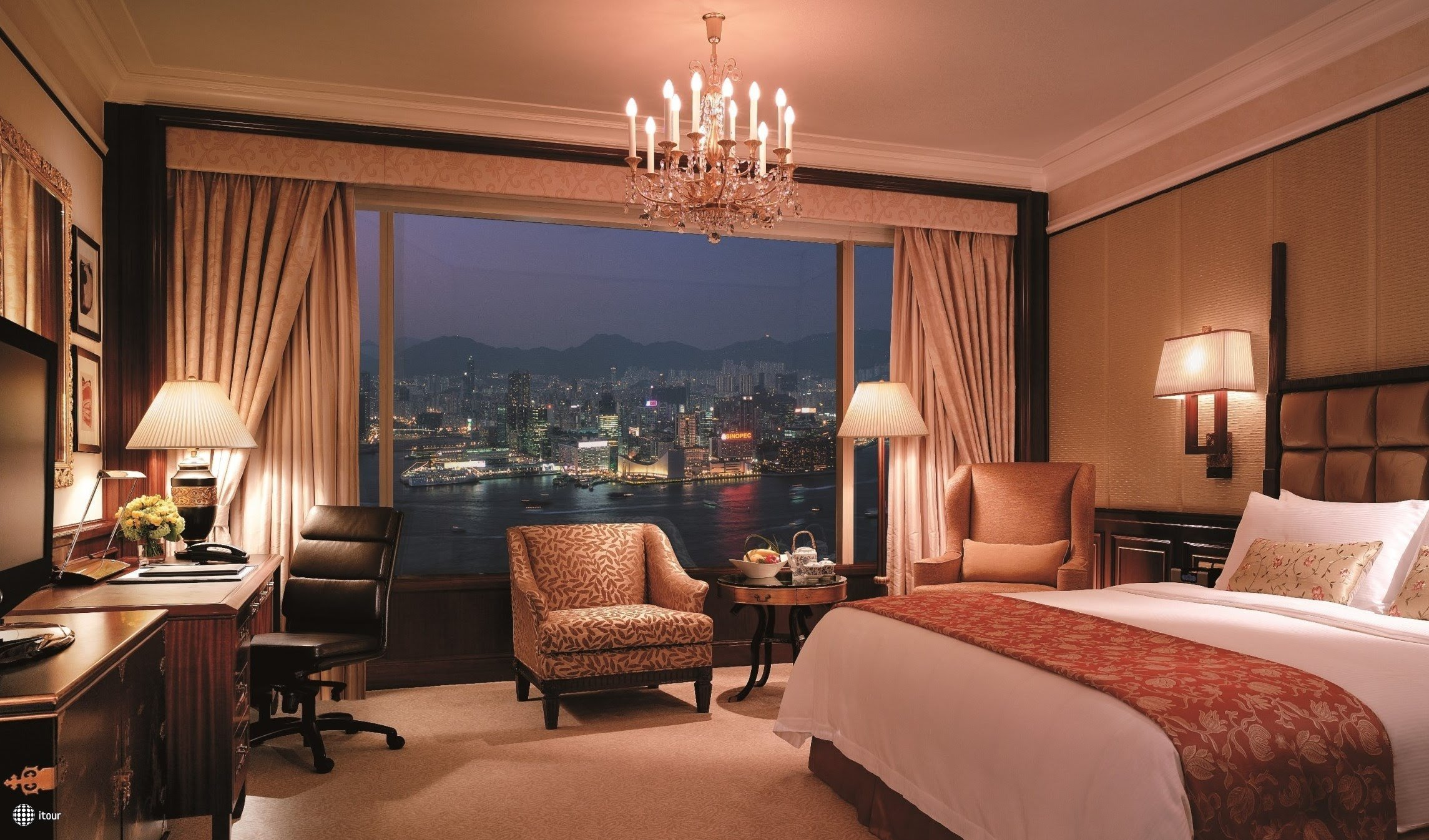 Kowloon Shangri-la 3