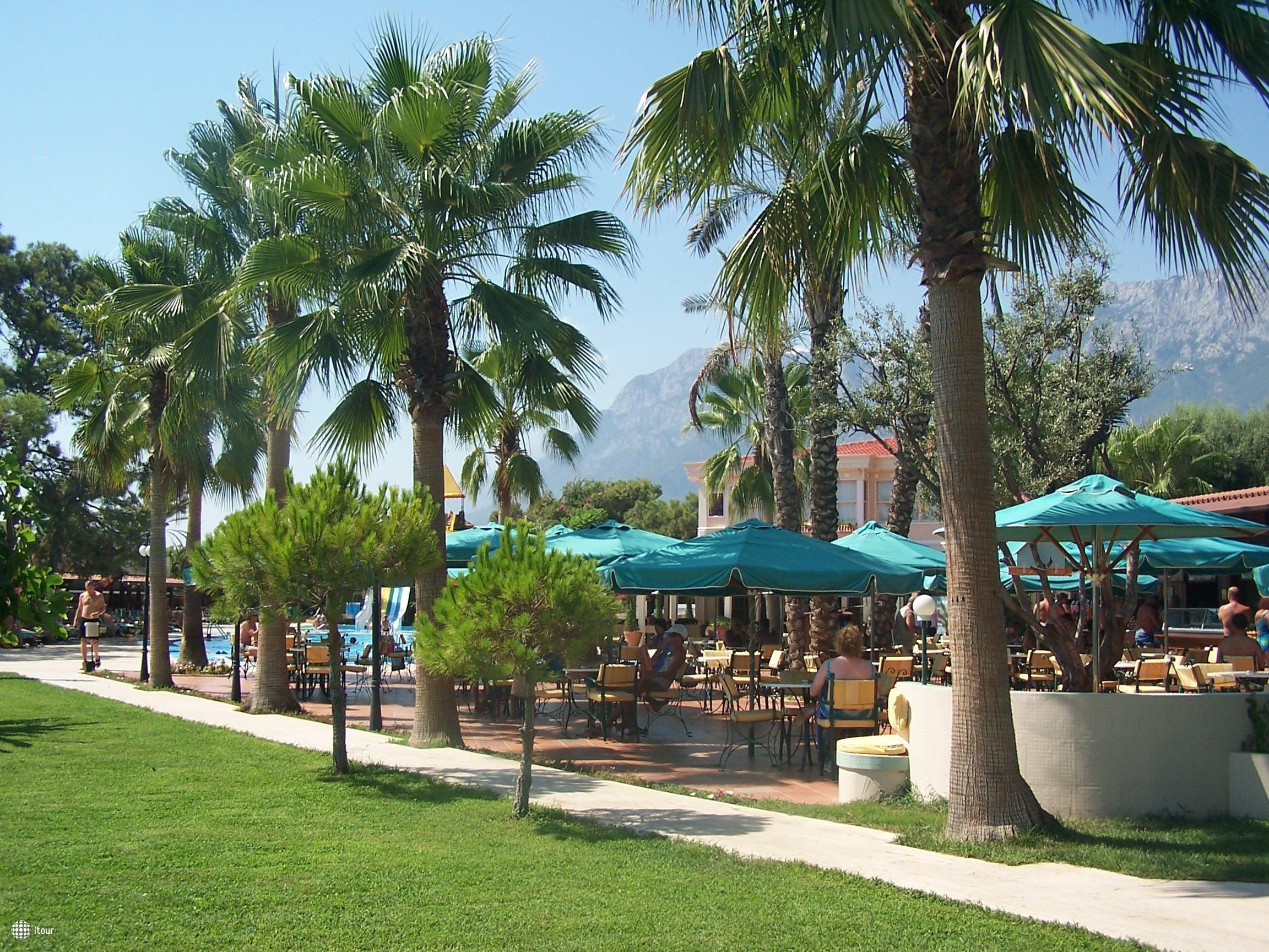 Club Boran Mare Beach 10