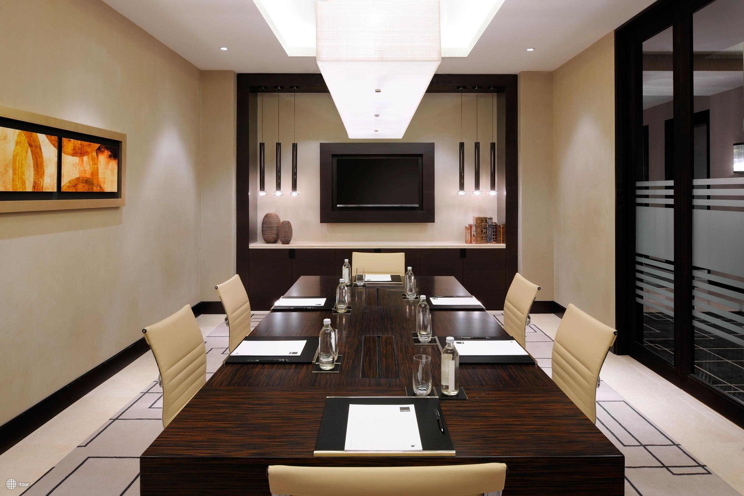 Jw Marriott Marquis Dubai 5