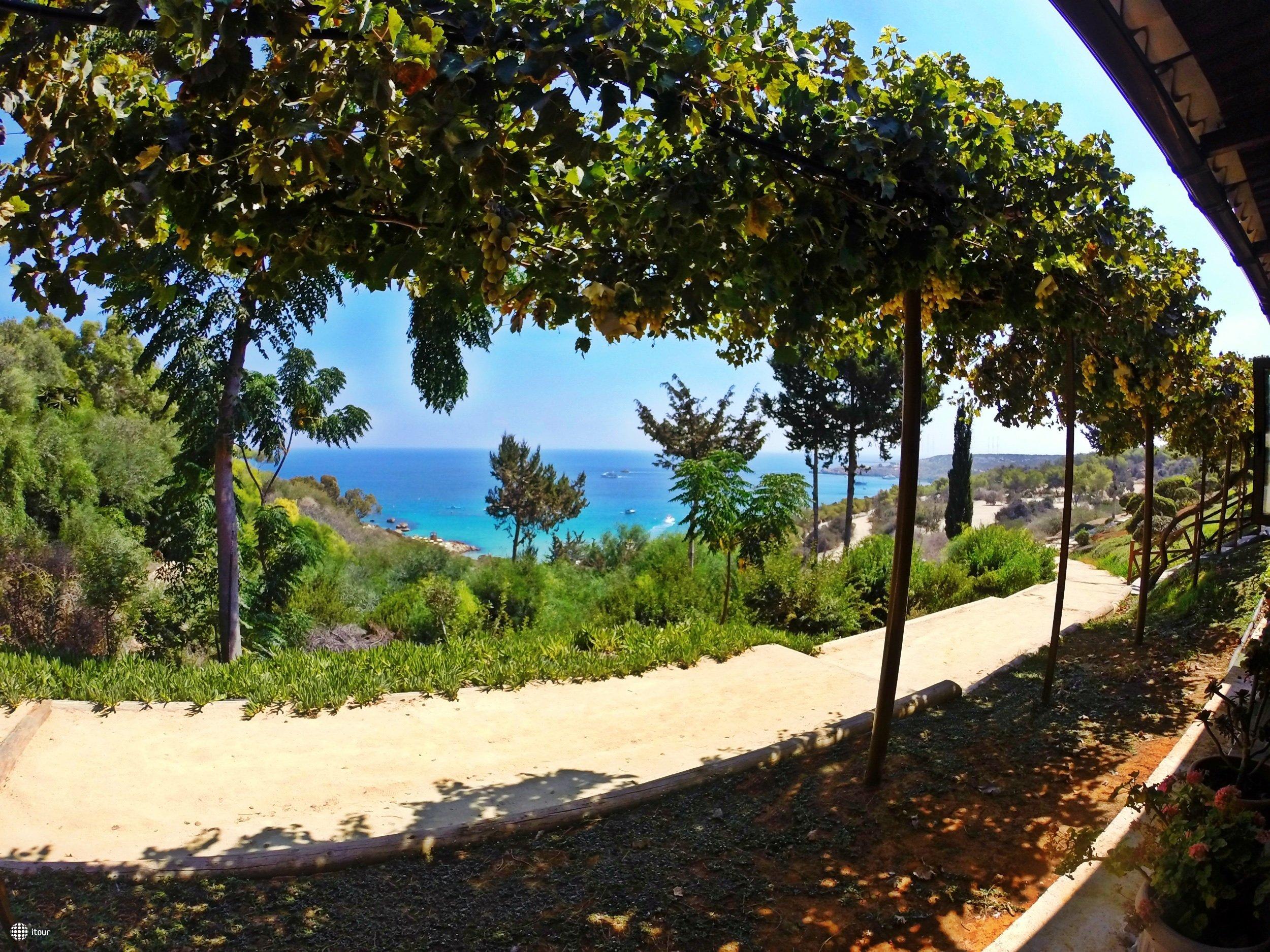 Konnos Bay Hotel Apartments 10