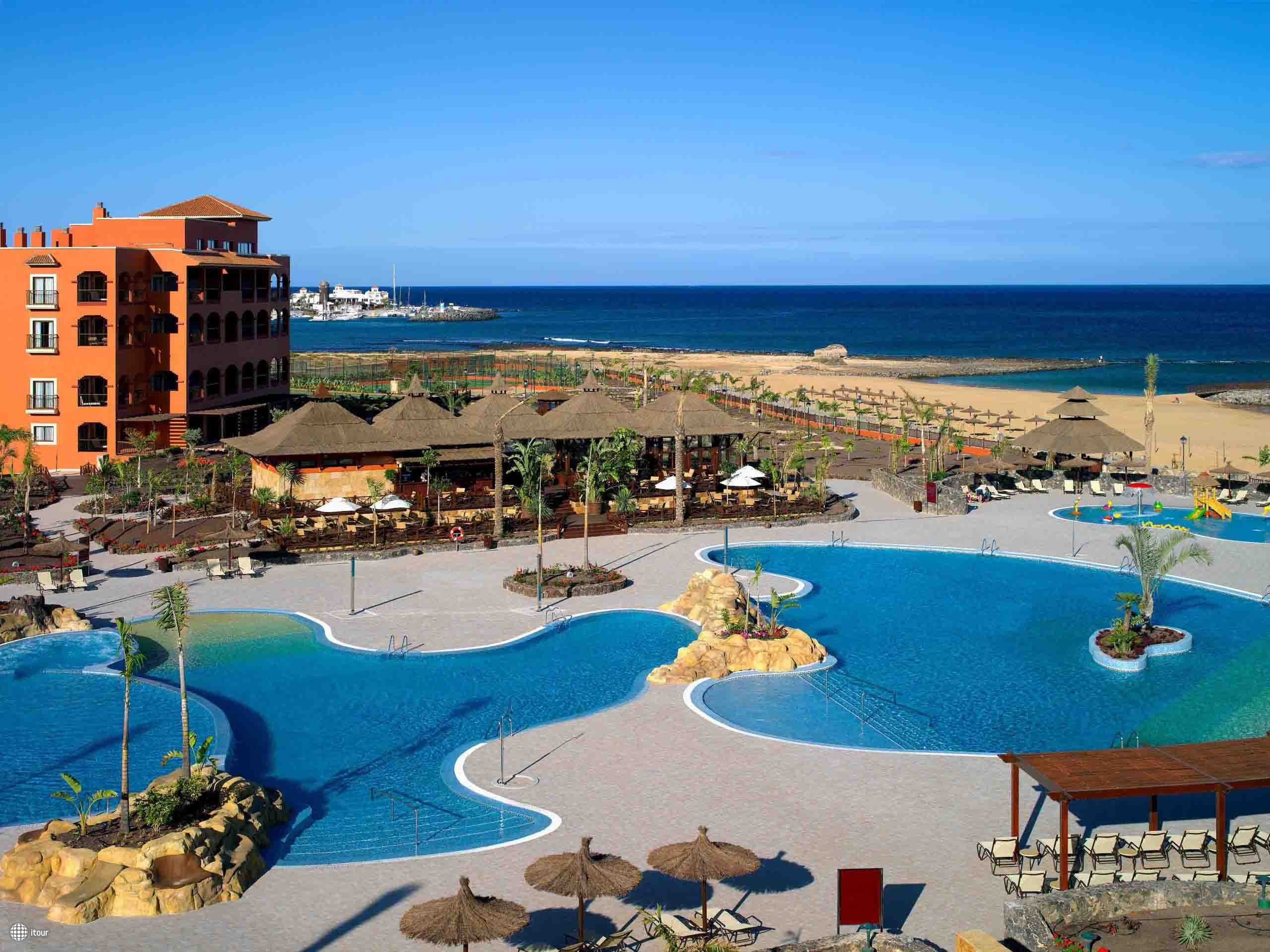Sheraton Fuerventura Beach Golf & Spa Resort 8