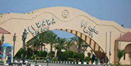 Отель Ali Baba Palace 4* (Али Баба Палас 4*) расположен на самом берегу...