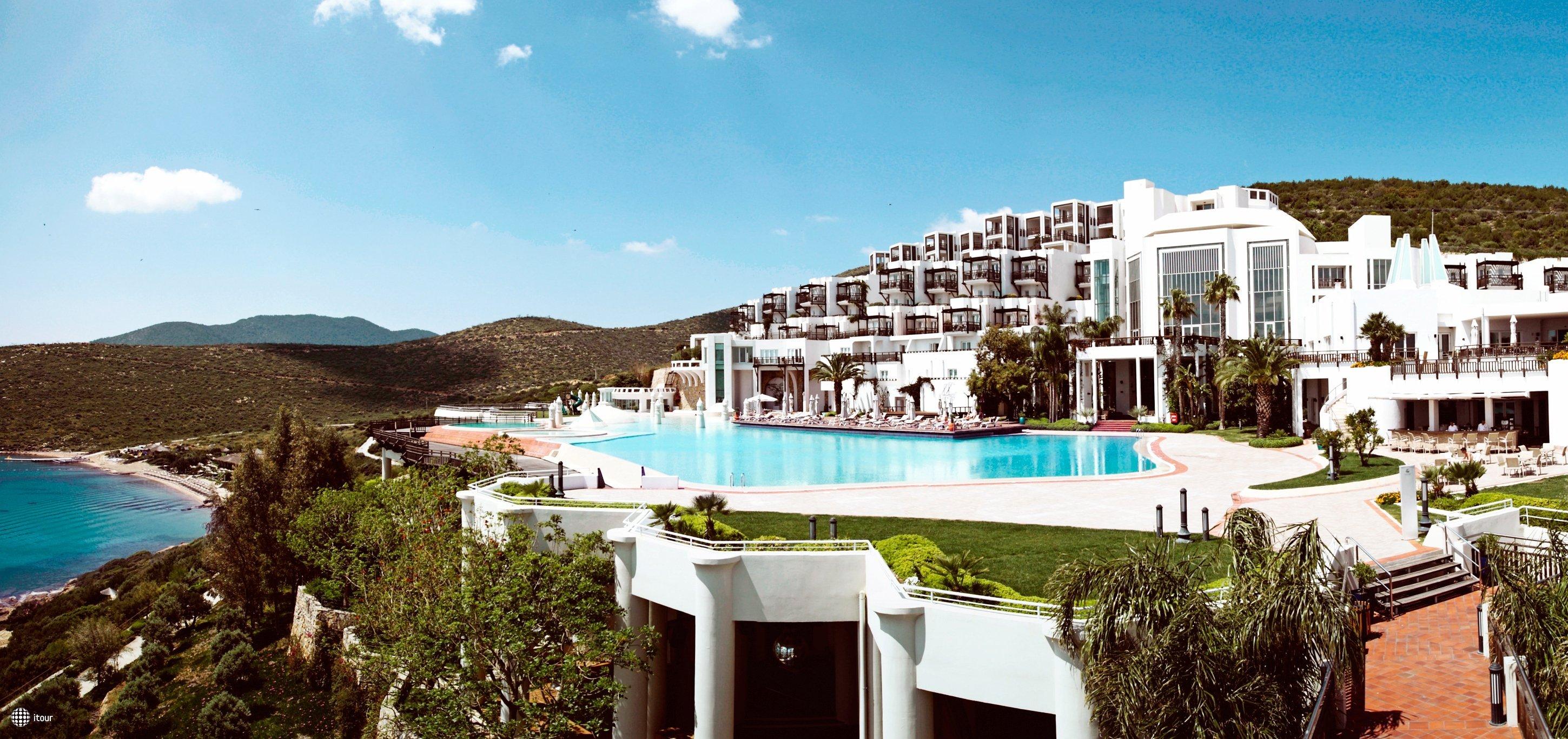 Kempinski Barbaros Bay Hotel 1