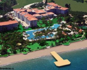 Pattaya Park Beach Resort 3