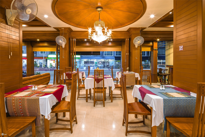 Az Hotel Patong (ex. Bv Resortel) 6