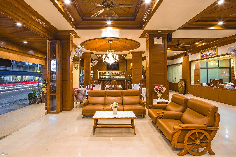 Az Hotel Patong (ex. Bv Resortel) 4