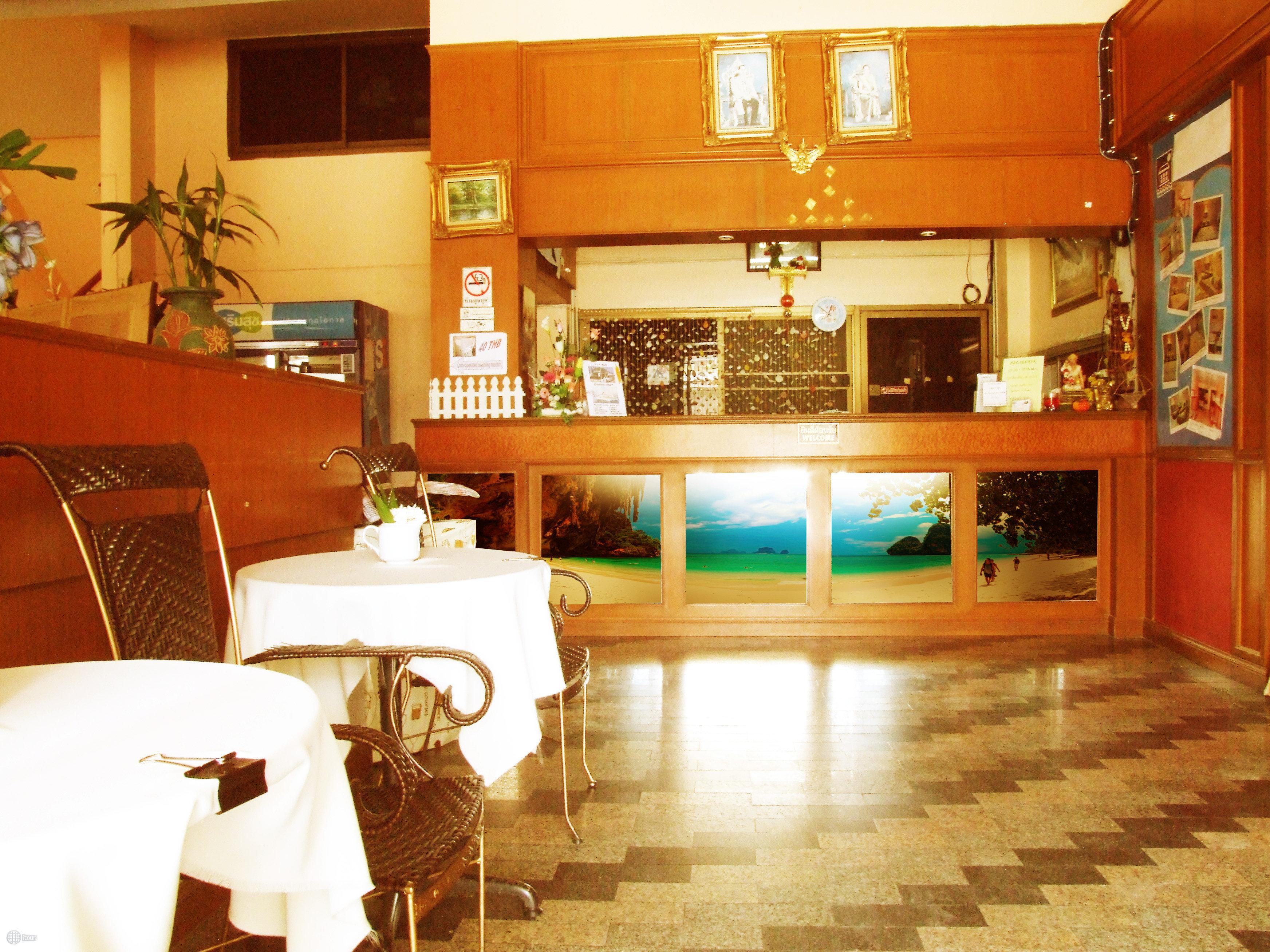 Euro Hua-hin City Hotel 3