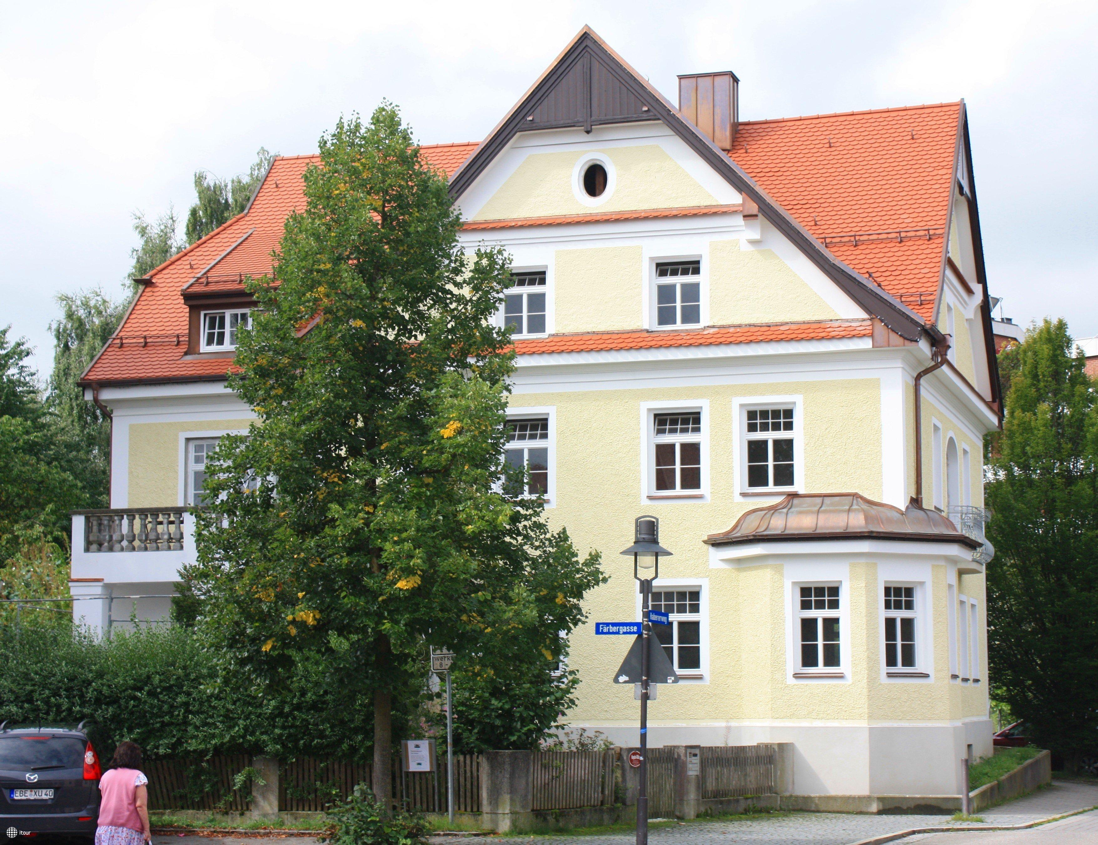 Villa Ms 1