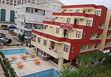 Фото отеля на горящая путевка в Турцию из Москвы