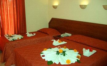 Фото отеля на горящий тур в Турцию из Москвы
