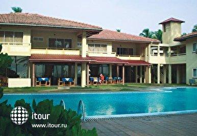 Sanmali Beach(Шри-Ланка) 3*