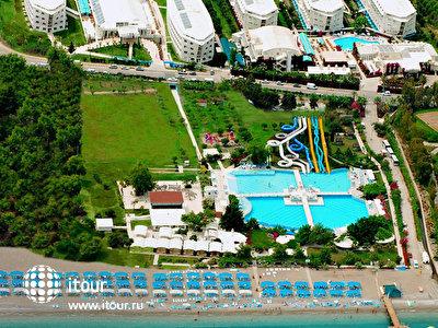 Фото отеля Daima Resort