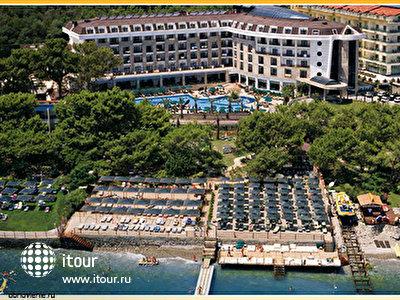Фото отеля Sunland Resort & Spa