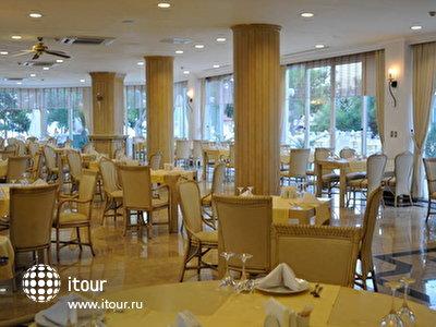 Фото отеля Royal Palm Resort (ex. Royal Resort)