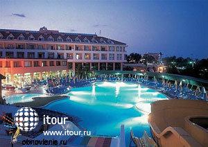 Фото отеля Greenwood Resort Hotel