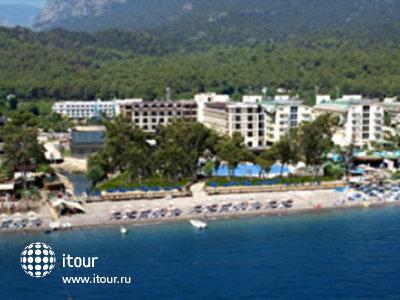 Фото отеля Palmet Resort Hotel