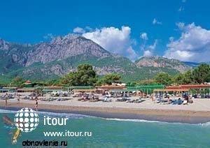 Фото отеля Club Boran Mare Beach