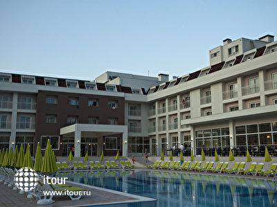 Фото отеля White Lilyum Hotel