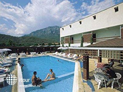 Фото отеля Feronia Hills