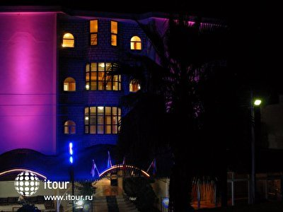Фото отеля SUNSHINE MIR HOTEL