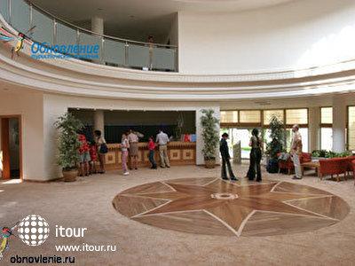 Фото отеля Amara Club Marine