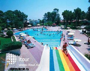 Фото отеля Club Salima