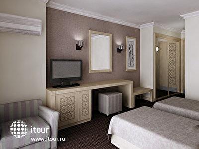 Фото отеля Eldar Resort