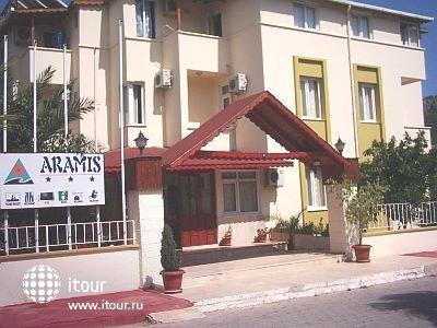 Фото отеля Aramis