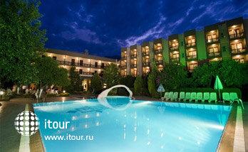 Фото отеля Aqualin Villas