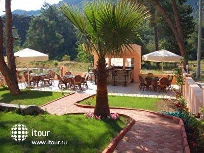 Фото отеля Forest Park