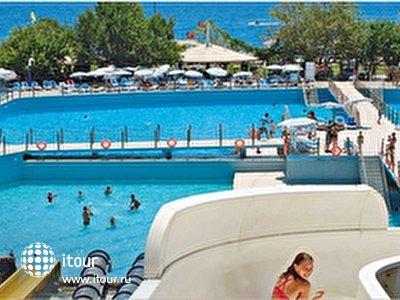 Фото отеля Daima Biz Resort