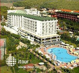 Фото отеля Naturland Villa Park And Natur Villas