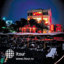 Фото отеля OLYMPOS