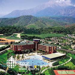 Фото отеля Simena Hotel