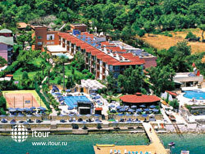 Фото отеля Club Palm Beach