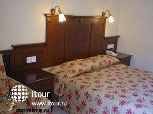 Фото отеля Gul Resort Hotel