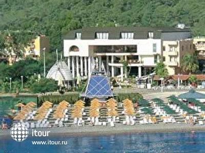 Фото отеля L'Ancora Beach