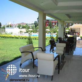 Фото отеля Derya Deniz Hotel