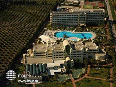 Фото отеля PRESA DI FINICA