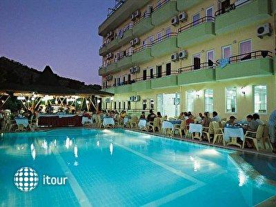 Фото отеля Asia Hotel