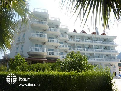 Фото отеля Magic Garden Resort