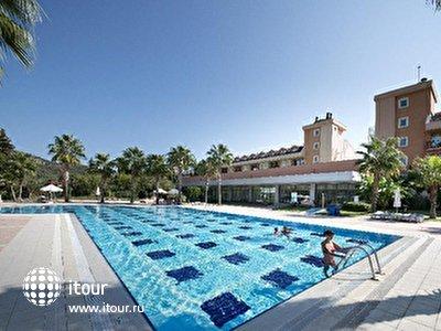 Фото отеля Limak Limra Park Hotel