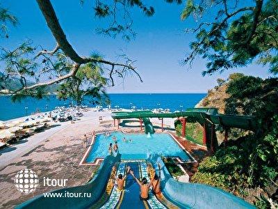 Фото отеля Phaselis Hill Resort