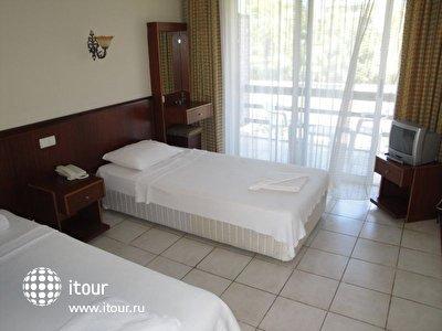 Фото отеля Hotel Feronia Hills