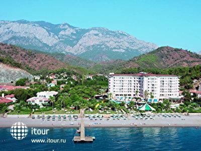 Фото отеля Elize Beach Resort