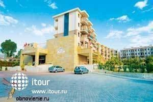Фото отеля Ambiente Hotel