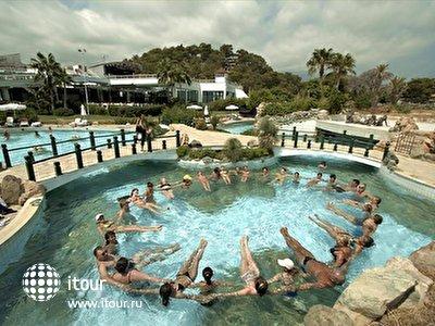 Фото отеля Naturland Aqua Resort